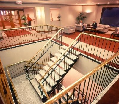 office lobby-2